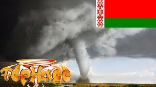 Смерч в Беларуси 11.07.2016. Смотреть всем!!!