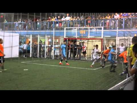 Final SoccerPlex