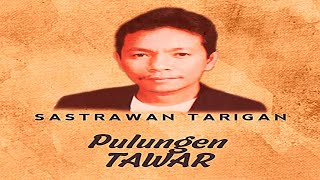Sastrawan Tarigan - Pulungen Tawar ( Lyric)