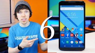 Google Nexus 6 Review - 3 months later