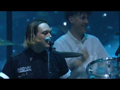 Arcade Fire - Live at Isle Of Wight Festival 2017 UltraHD 4K