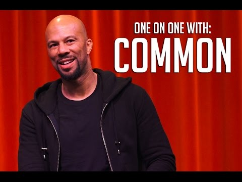 "Common Talks Importance of ""The 13th"" Documentary + Important Message to Black Youth"