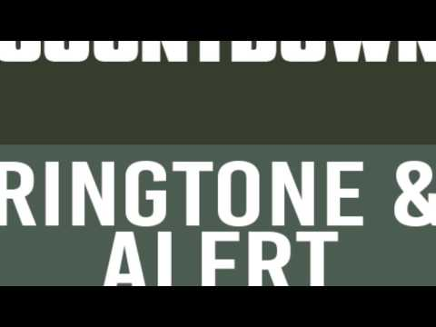The Final Countdown Ringtone and Alert