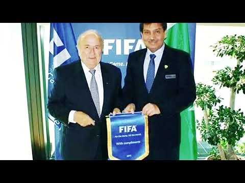 FIFA suspends the Pakistan football Federation, Sportswire Pakistan