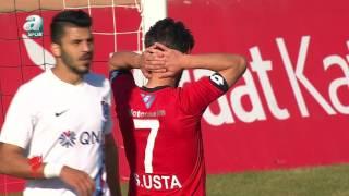 Çorum Belediyespor 1-2 Trabzonspor   Ziraat Türkiye Kupası 3. eleme turu özet   26.10.2016   A Spor