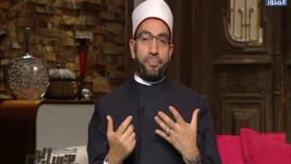 سالم عبد الجليل: هناك كفر يخرج من الملة وآخر لا يخرج منها.. فيديو