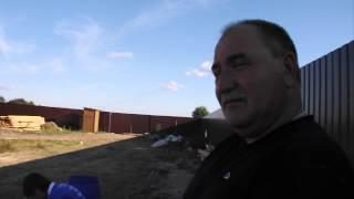Отзыв строительства дома из профилированного бруса 8х8 по проекту Отрадное в Орехово Зуево brus stro(, 2014-08-29T06:56:08.000Z)