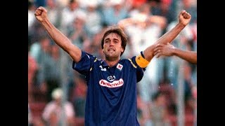 Batistuta | All 18 Free Kick goals in Serie A