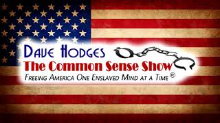 Doug Diamond's Interview With Dave Hodges Of The Common Sense Show - 7/22/20
