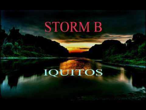 Storm B Iquitos 2015