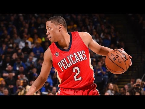 Tim Frazier NBA Season Highlights with the New Orleans Pelicans
