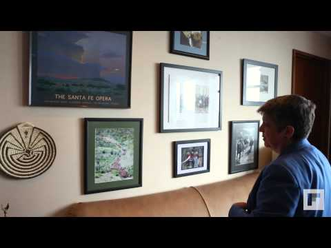 On the Red Couch with Janet Napolitano: Part 4, Behind the Scenes
