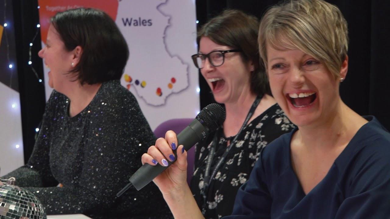 Strictly Cymru — Cardiff