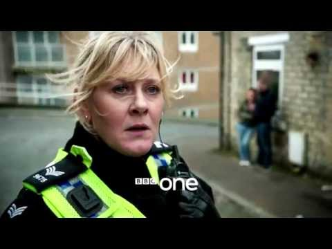 Happy Valley: Trailer - BBC One