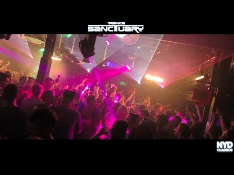 Trance Sanctuary NYD 2017 Aftermovie with M.I.K.E. Dave Pearce & Daniel Kandi