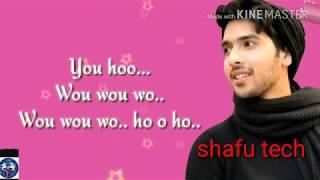Tum ko to aana hi tha,lyrics ,armaan Malik /hd video, jai ho -Salman Khan ..