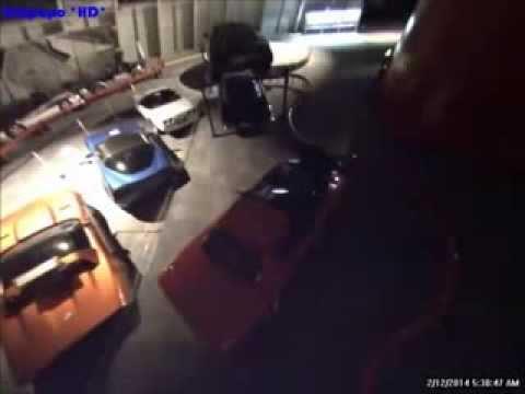 Sinkhole Security Camera Footage Doovi