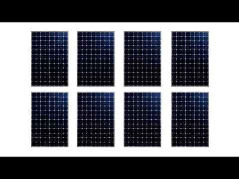 Want to Go Solar All you need is 7 minutes with SunPower