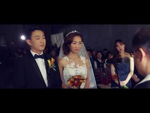 Wedding Highlight Video - Village Club at Lake Success NY [YERIJOO] 11.11.17