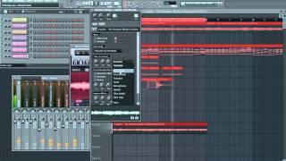 Как изменить тональность акапеллы не теряя bpm (Fl Studio)
