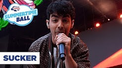Jonas Brothers – 'Sucker' | Live at Capital's Summertime Ball 2019