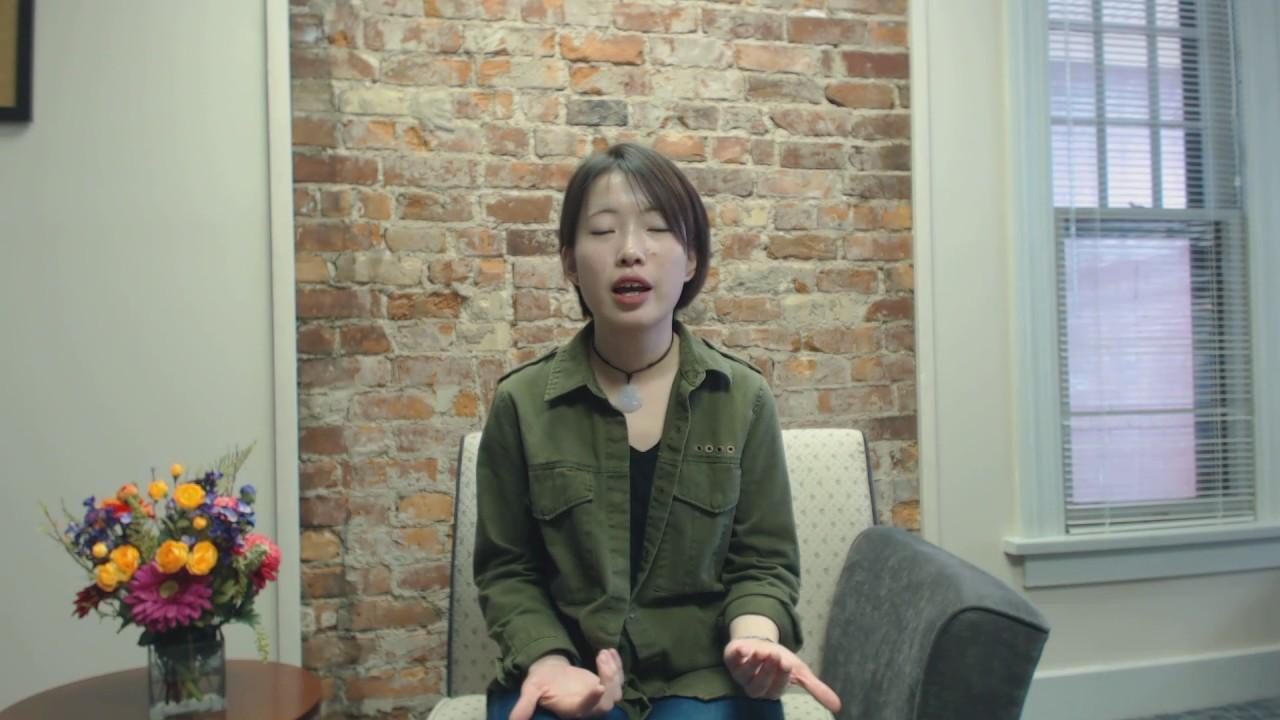 Cheryl Lyu tips to International Students on Internships ...