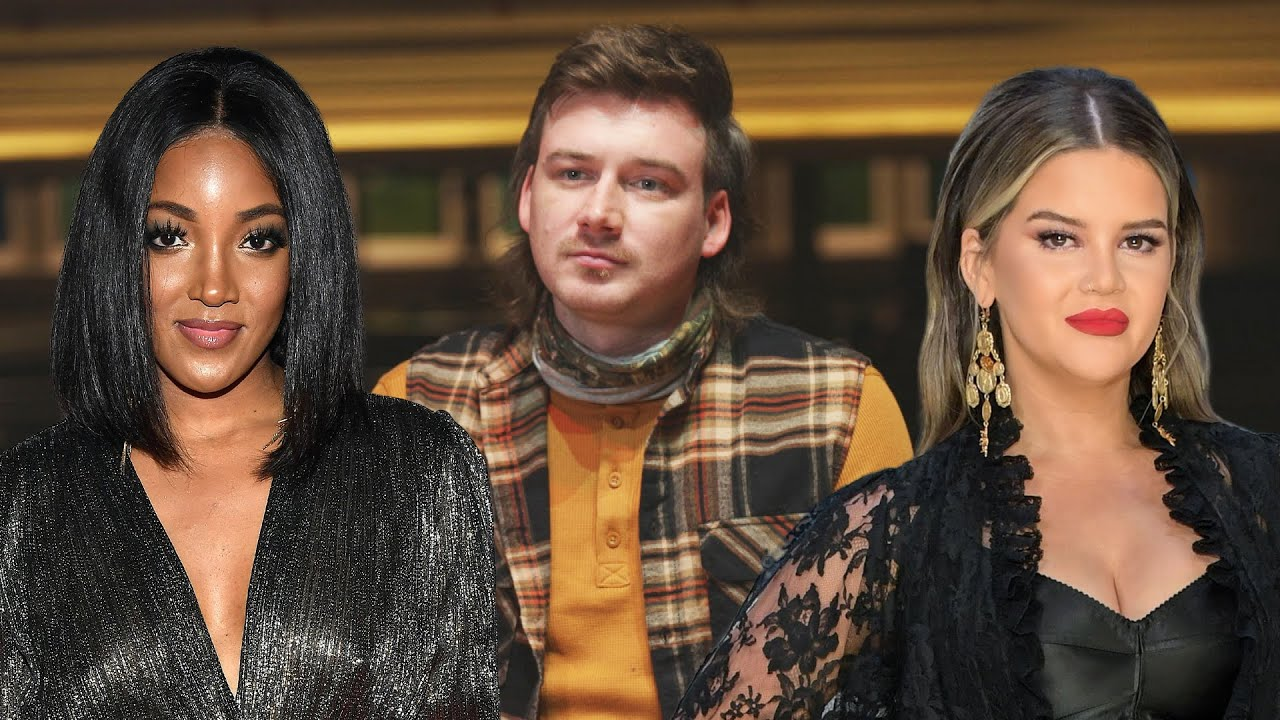 Country Stars REACT to Morgan Wallen Using N-Word