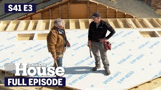 This Old House | The Open Concept (S41 E3) | FULL EPISODE