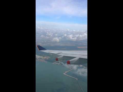 Singapore fly Bkk SQ 972