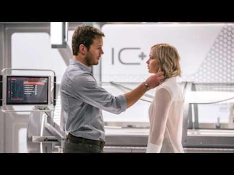 Passengers: Chris Pratt, Jennifer Lawrence, Jon Spaihts & Morten Tyldum Press Conference (Audio)