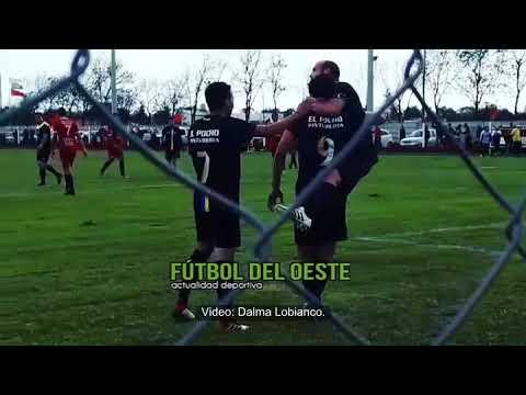 Independiente (González Moreno) 1 - 3 Huracán F.C. (Carlos Tejedor) | Gol de Boris Reid