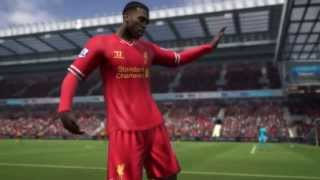 FIFA 14   Трейлер  на русском