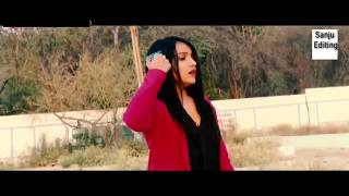 💖💖New Sad Love WhatsApp Status Video 2018💖💖|| Sanju Editing