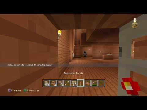 Minecraft: PlayStation®4 Edition Hello neighbor part 2