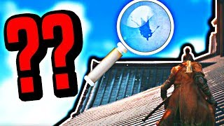 FLYING ENEMIES EVERYWHERE - Sekiro: Rage Montage 5 thumbnail