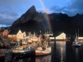 Norwegian folk music - Ånon Egeland - Treskarens Vals