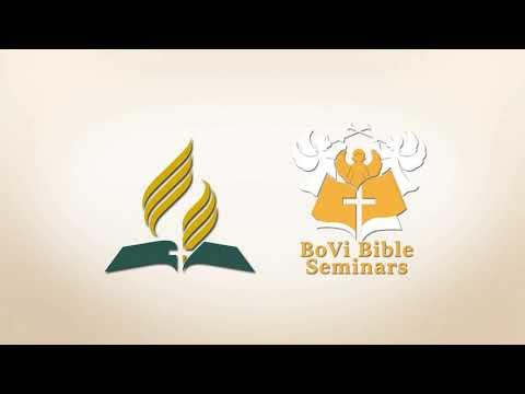 BoVi Church Promotional Video