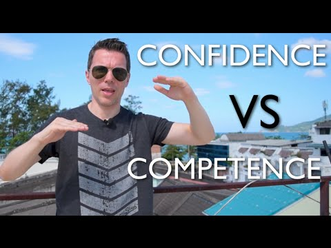 """Download How To Be Confident Around Women - Why """"Just Doing It"""" Is Not Enough To Become Confident With Girls!"""