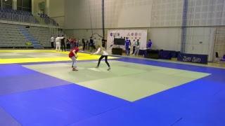 International Judo League 07.04.18 Bytom Mata 6