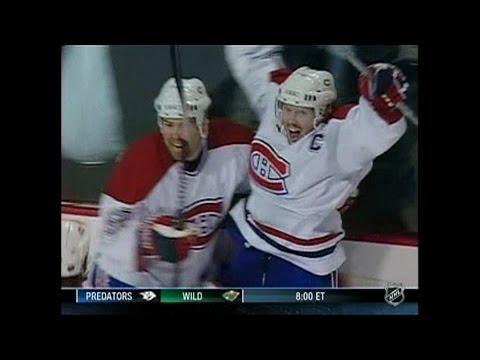 Bruins @ Habs - Game 3 2002 Playoffs
