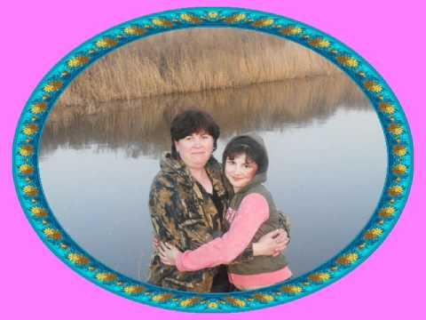 С днём рождения мамочка!!!.wmv