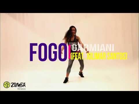 Fogo | Garmiani (feat. Julimar Santos) | WITH NIKKI CORDERO ZUMBA