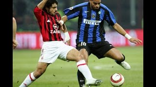Ac Milan Vs Inter (3-2) Match Highlights and Goals 2003
