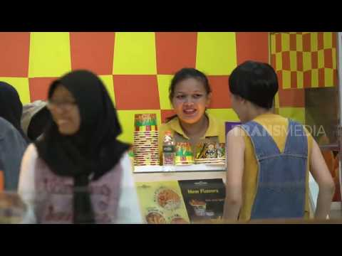 EKSPERIMEN Pesan Makanan, Yang Ambil Orang Lain | SIAPA PEDULI (05/01/19)