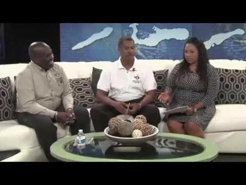 Cayman Outreach Association/DRP launches a vocational training centre – Cayman27