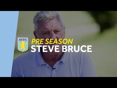In-depth interview: Steve Bruce
