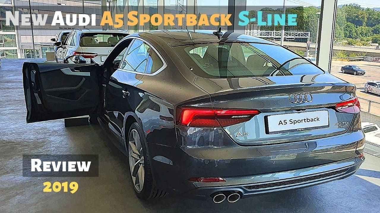 Kekurangan Audi A5 Sportback 2019 Murah Berkualitas