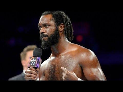 Rich Swann Leaves WWE