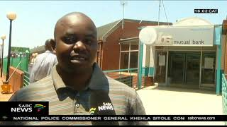 VBS mutual Bank clients demand justice following report