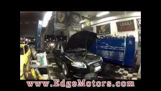 edge motors audi a4 2 0t fsi k04 install dyno of stock and stage 1